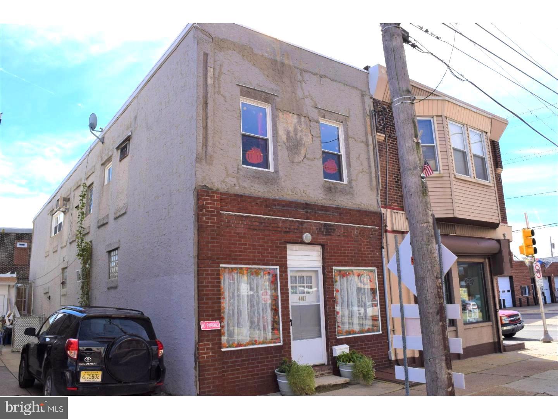 4403 RICHMOND STREET, PHILADELPHIA, PA 19137