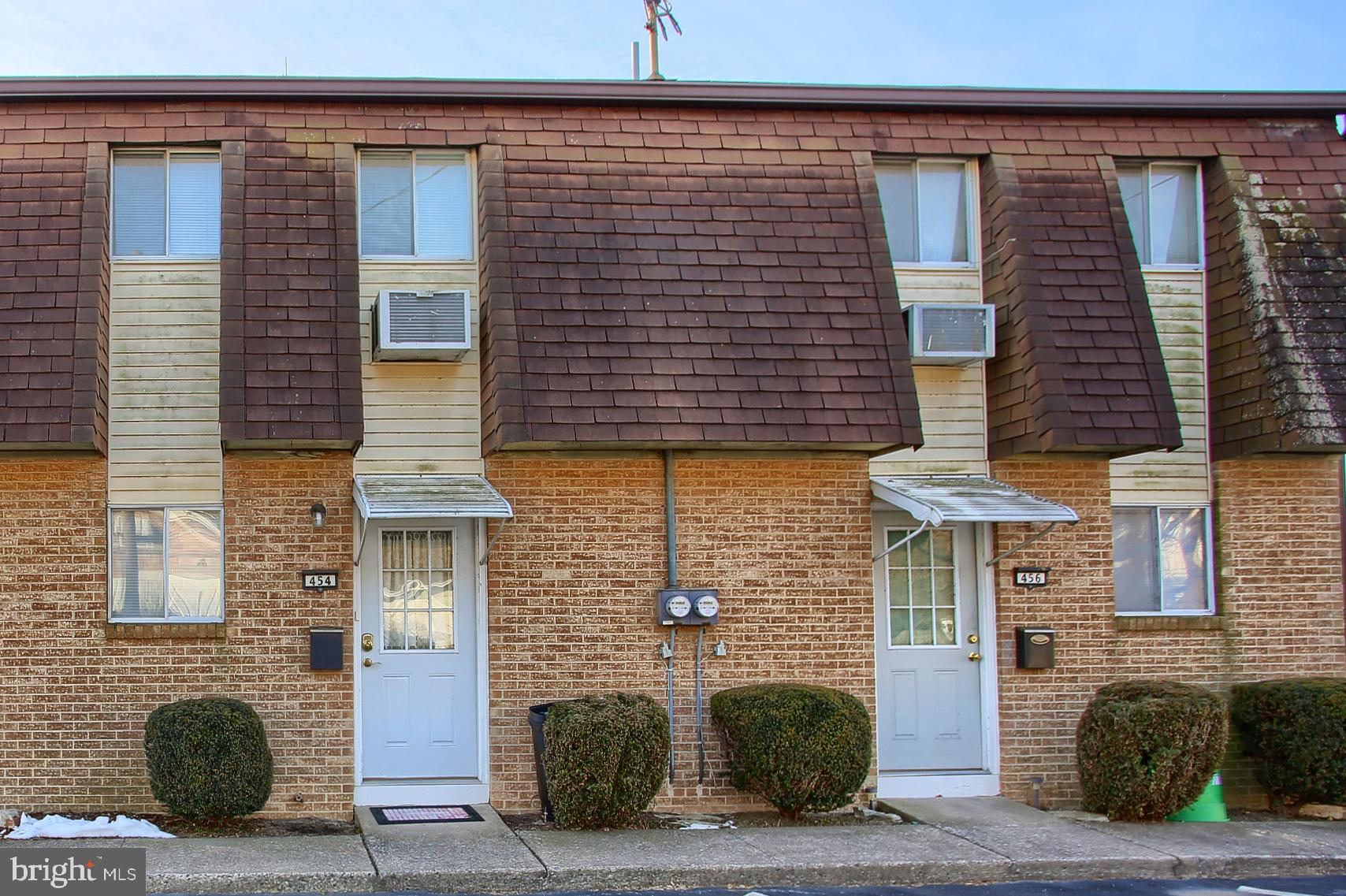 454 VALLEY STREET, MARYSVILLE, PA 17053