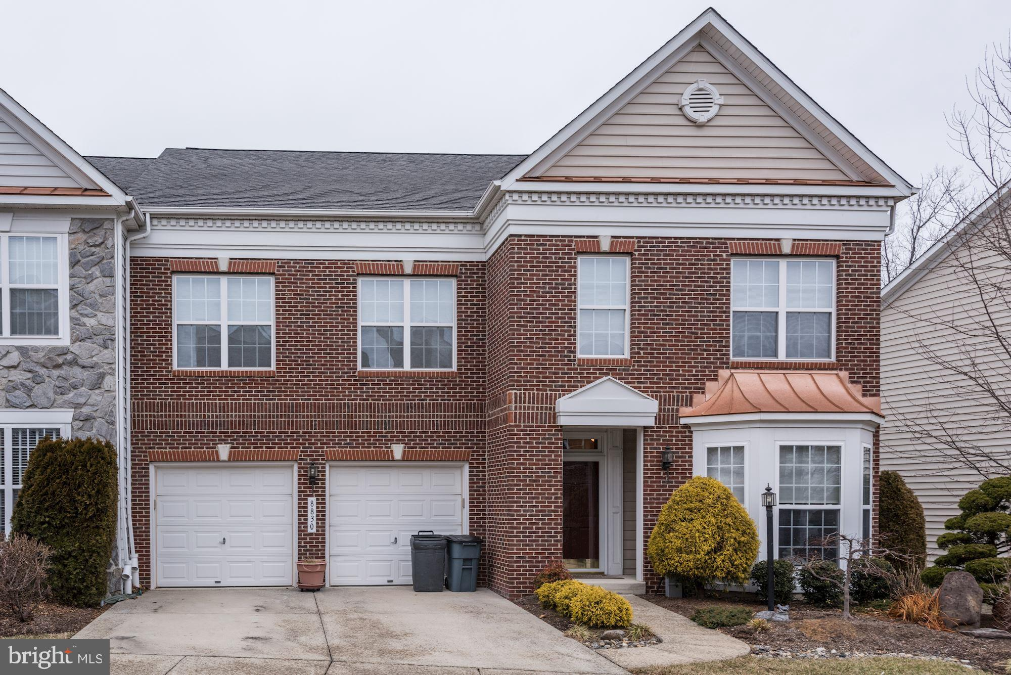 8830 WARM GRANITE DR DRIVE 51, COLUMBIA, MD 21045