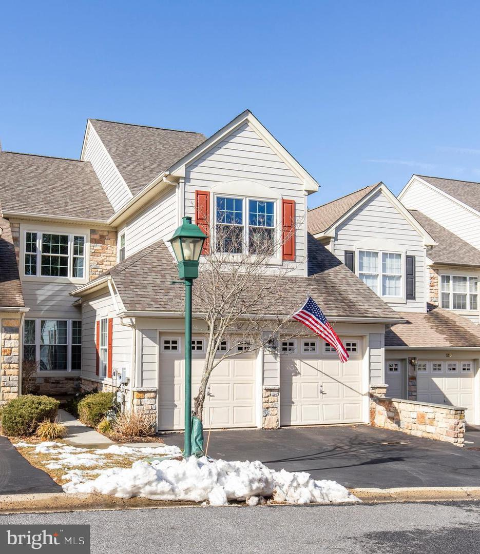 115 Greenbriar Drive West Chester , PA 19382