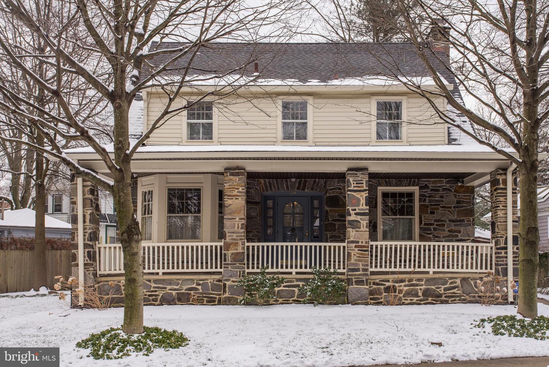 110 Bentley Avenue Bala Cynwyd, PA 19004