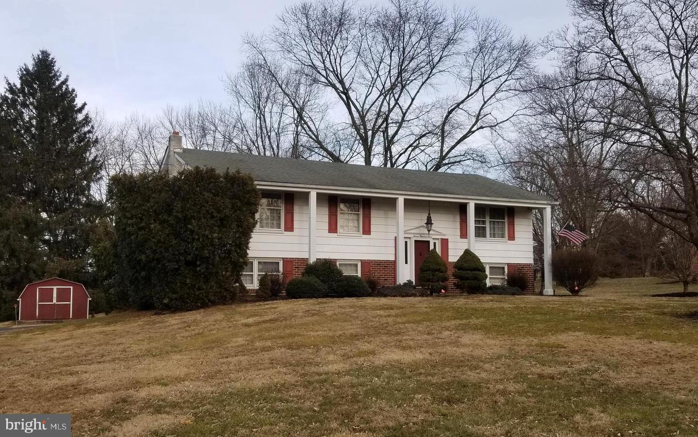 703 S Chester Road West Chester , PA 19382