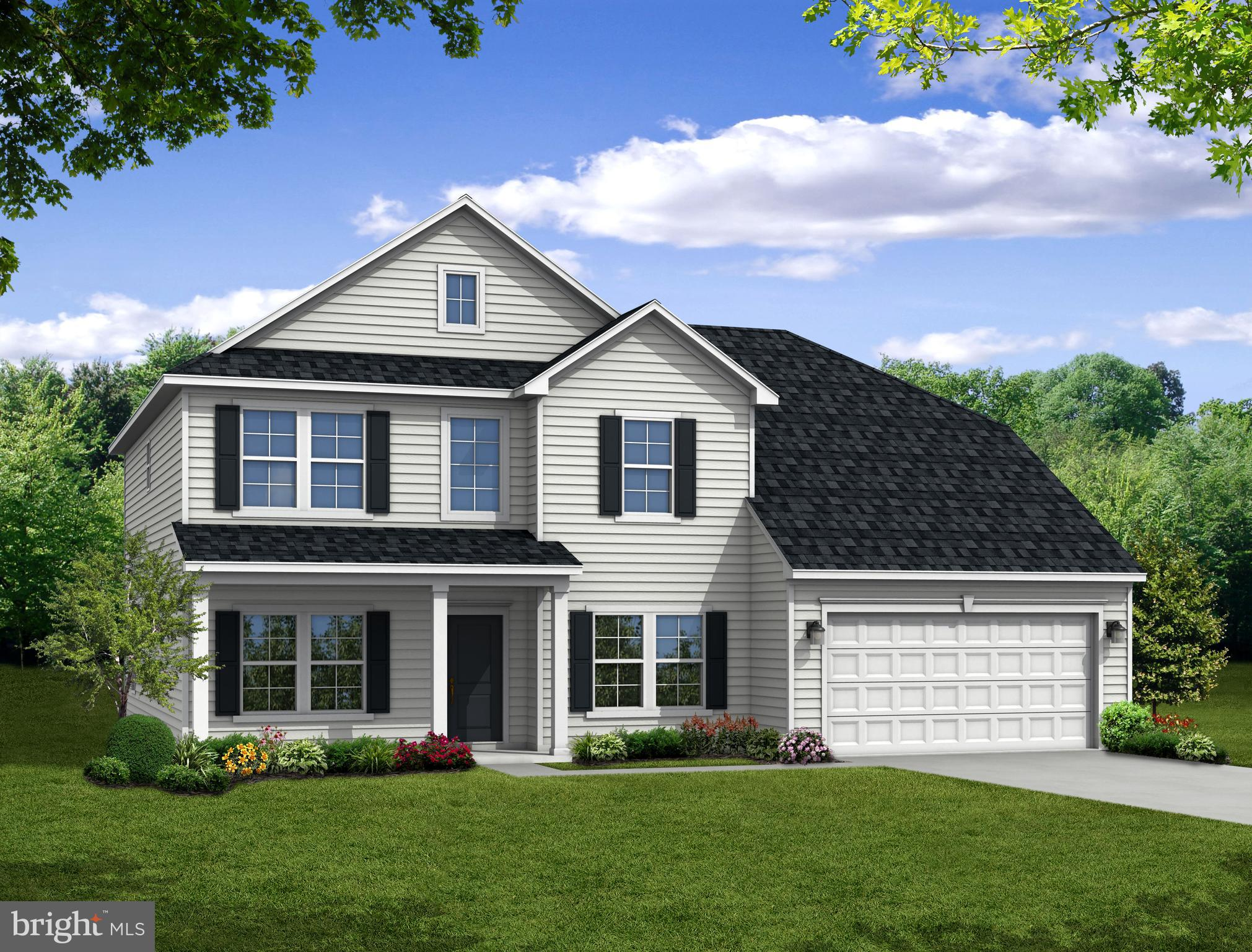 Our Virginian Model is ready for new home owners. This 4 bedroom home features oak railings , recessed lights and a spacious kitchen. Pictures are for representation purposes only and not of actual model.