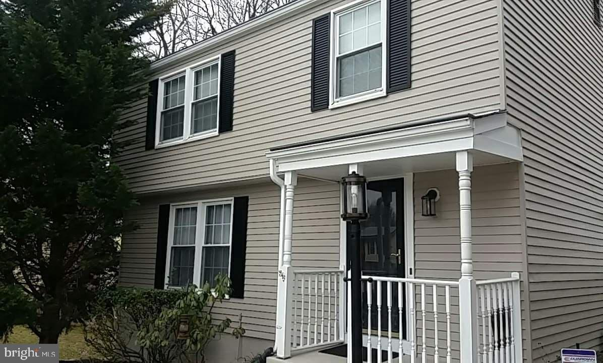 9621 WINANDS ROAD, RANDALLSTOWN, MD 21133