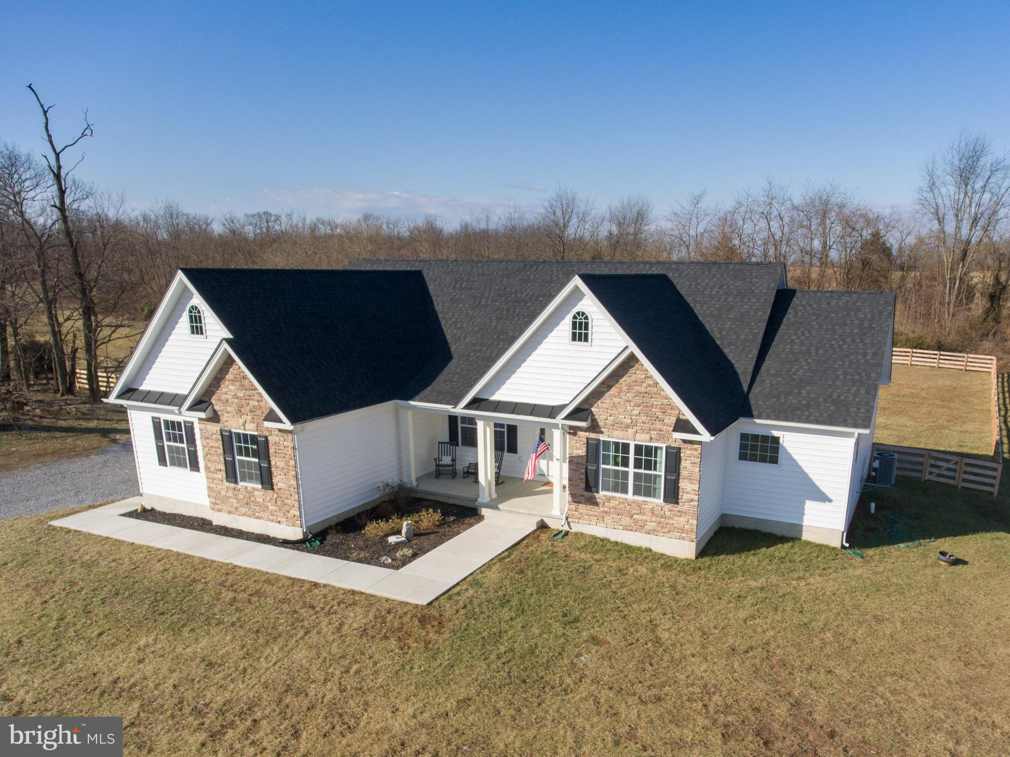 859 KEITH DRIVE, SUMMIT POINT, WV 25446