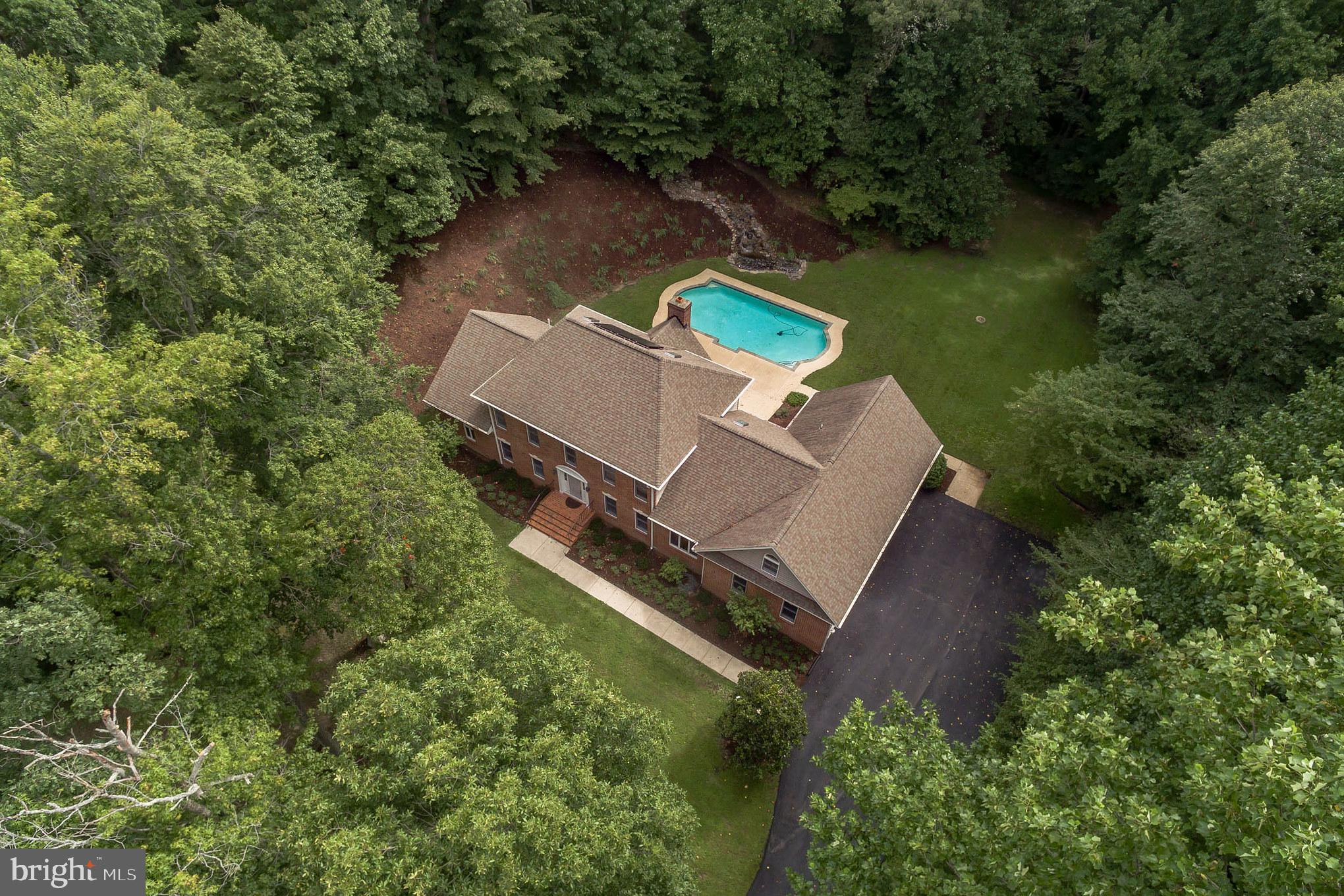 8915 SHERBROOK COURT, OWINGS, MD 20736