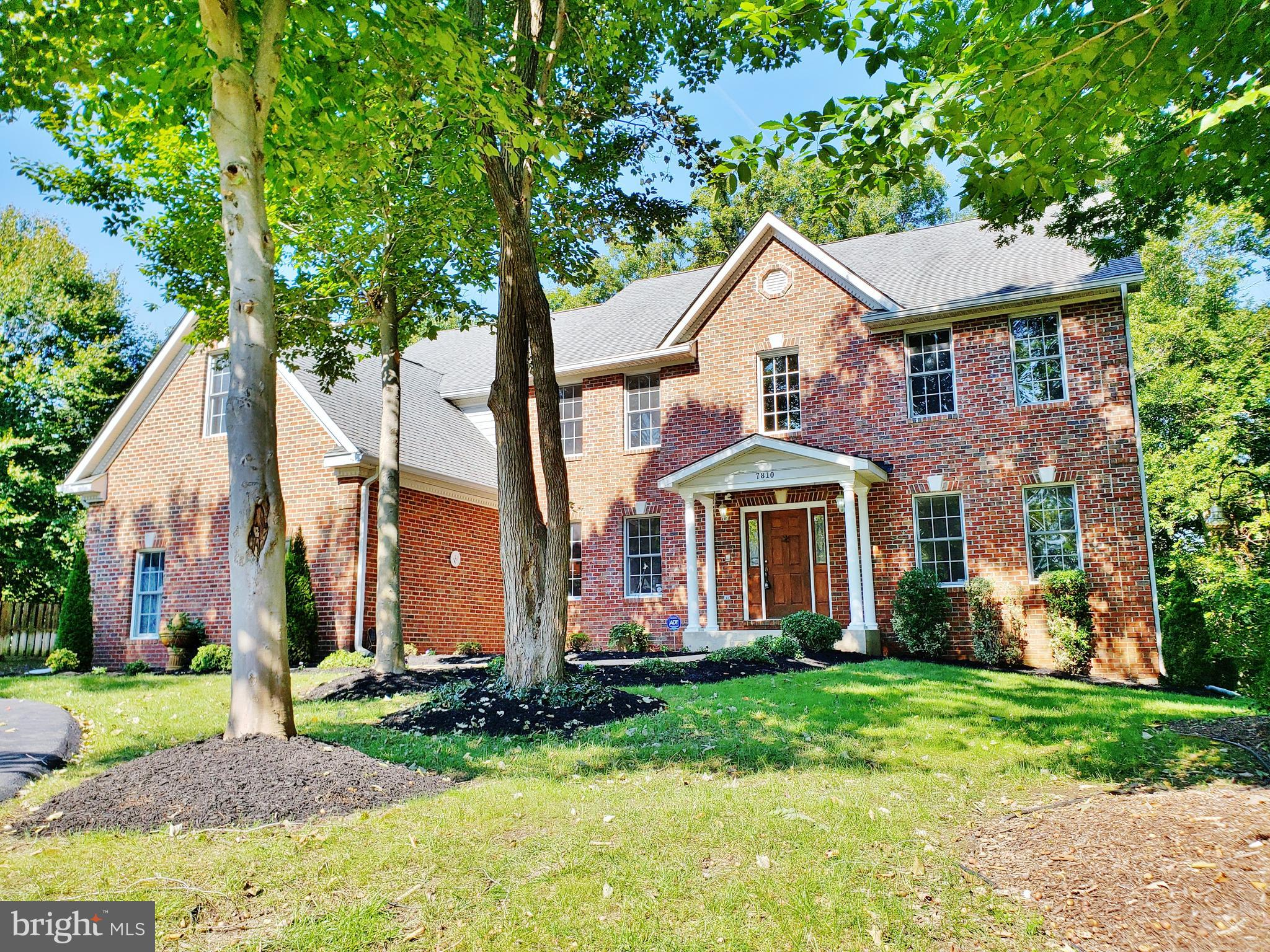7810 CREEKSIDE VIEW LANE, SPRINGFIELD, VA 22153