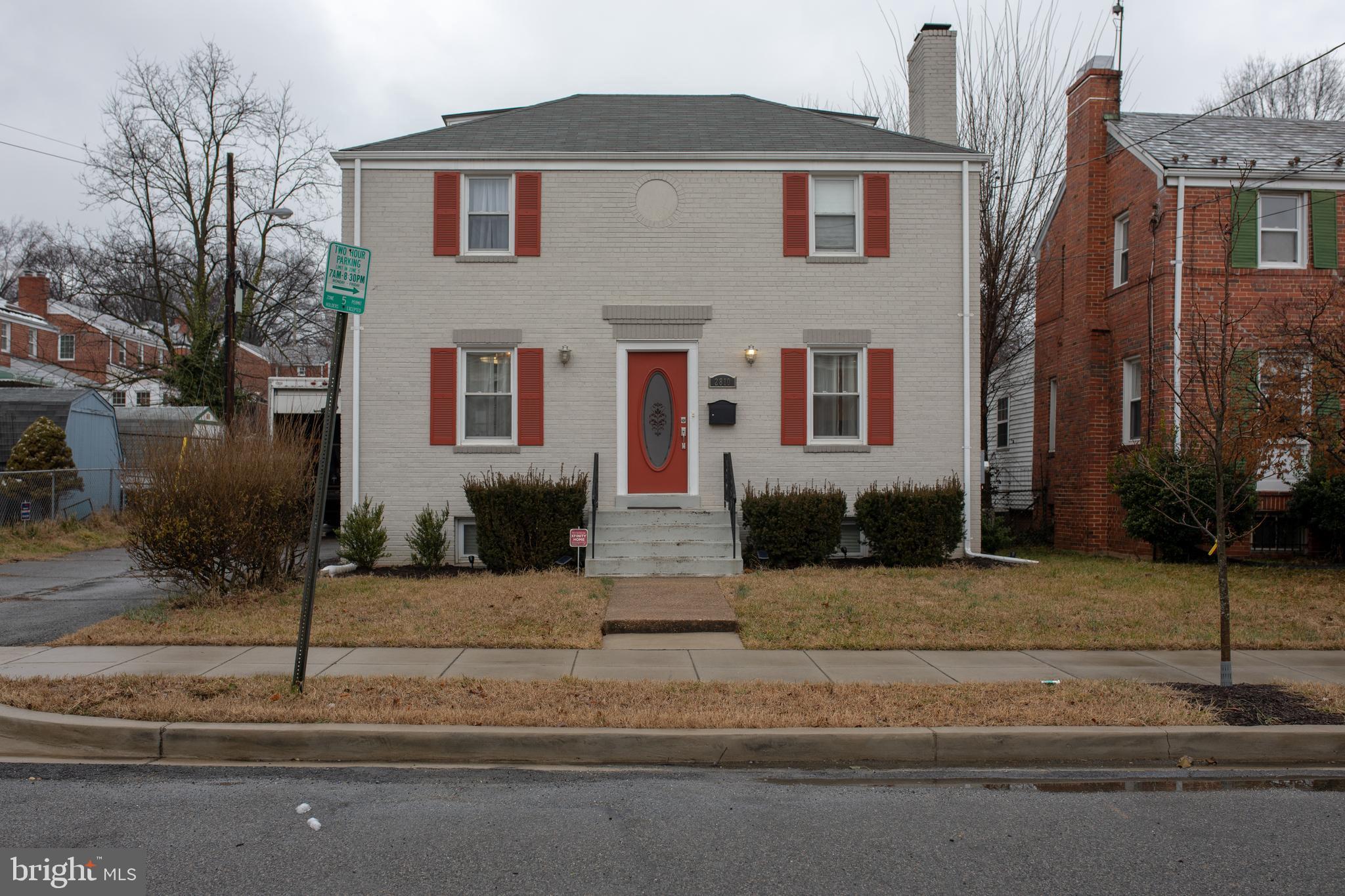 2810 NEWTON STREET NE, WASHINGTON, DC 20018