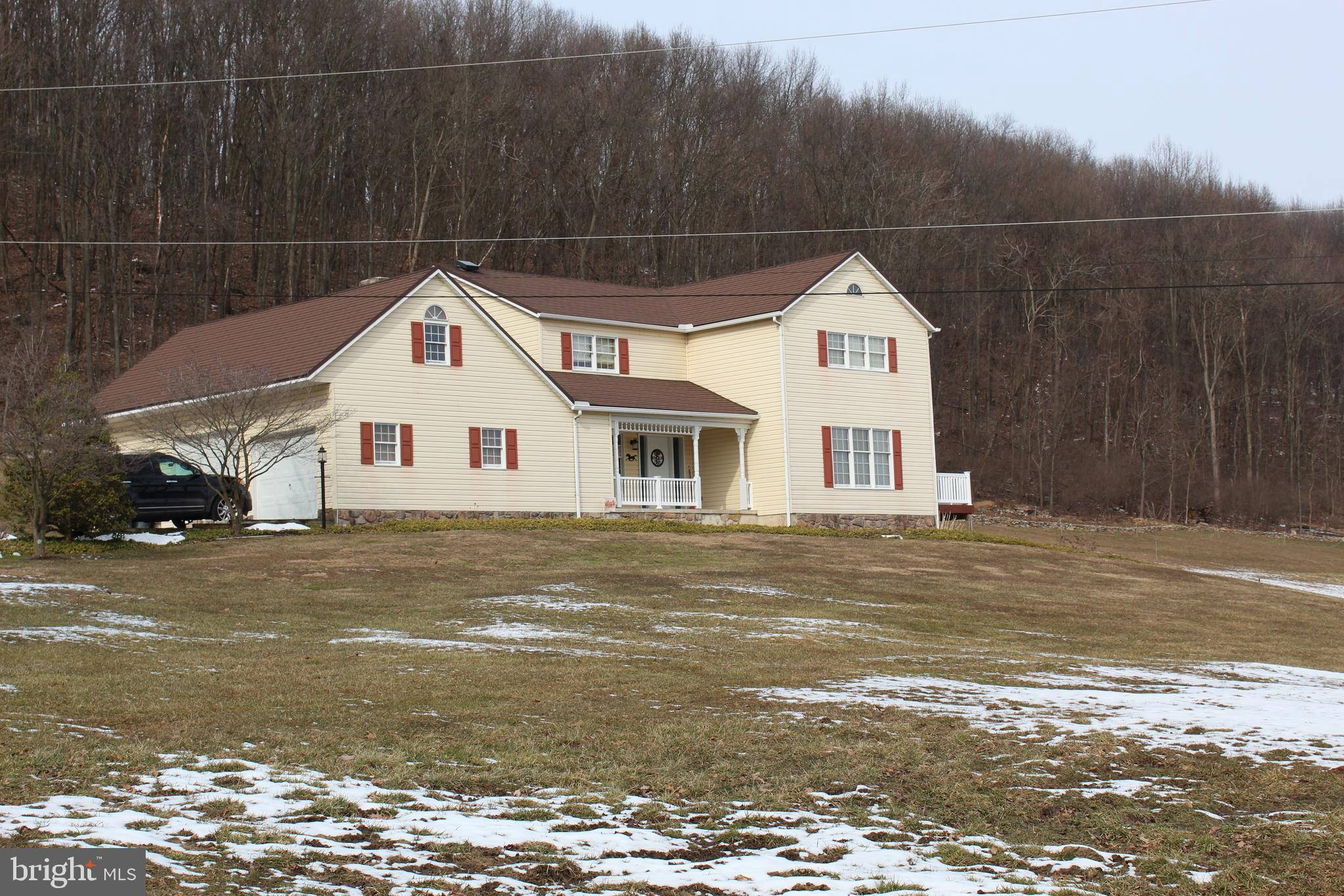 141 FISHING ROD ROAD, LIVERPOOL, PA 17045