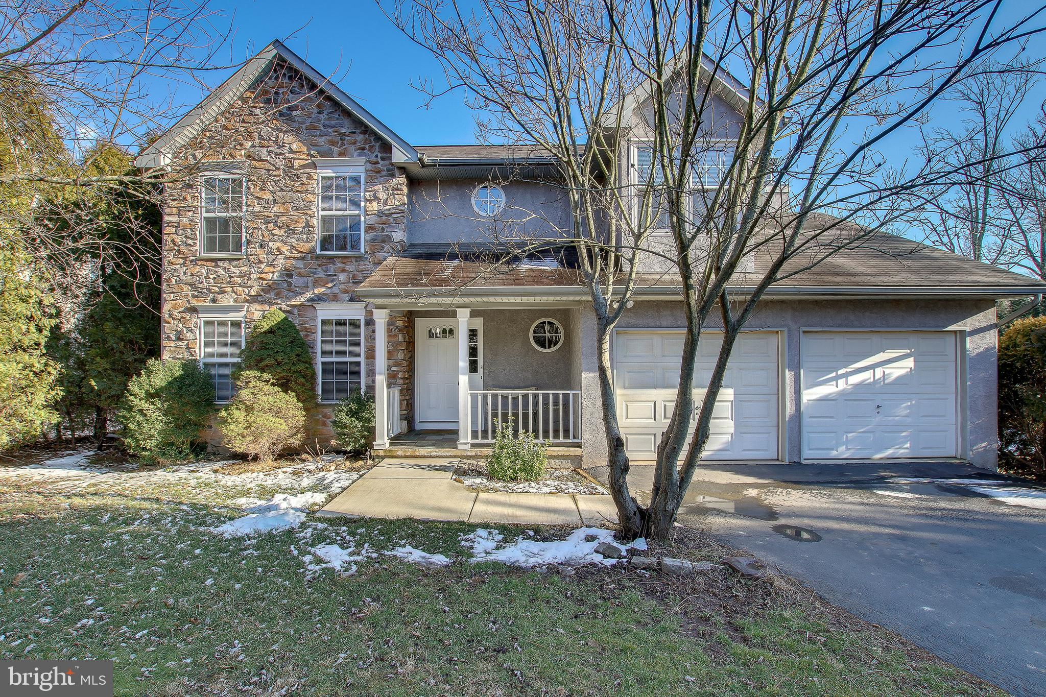 1335 SHADOW CREEK LANE, WARRINGTON, PA 18976