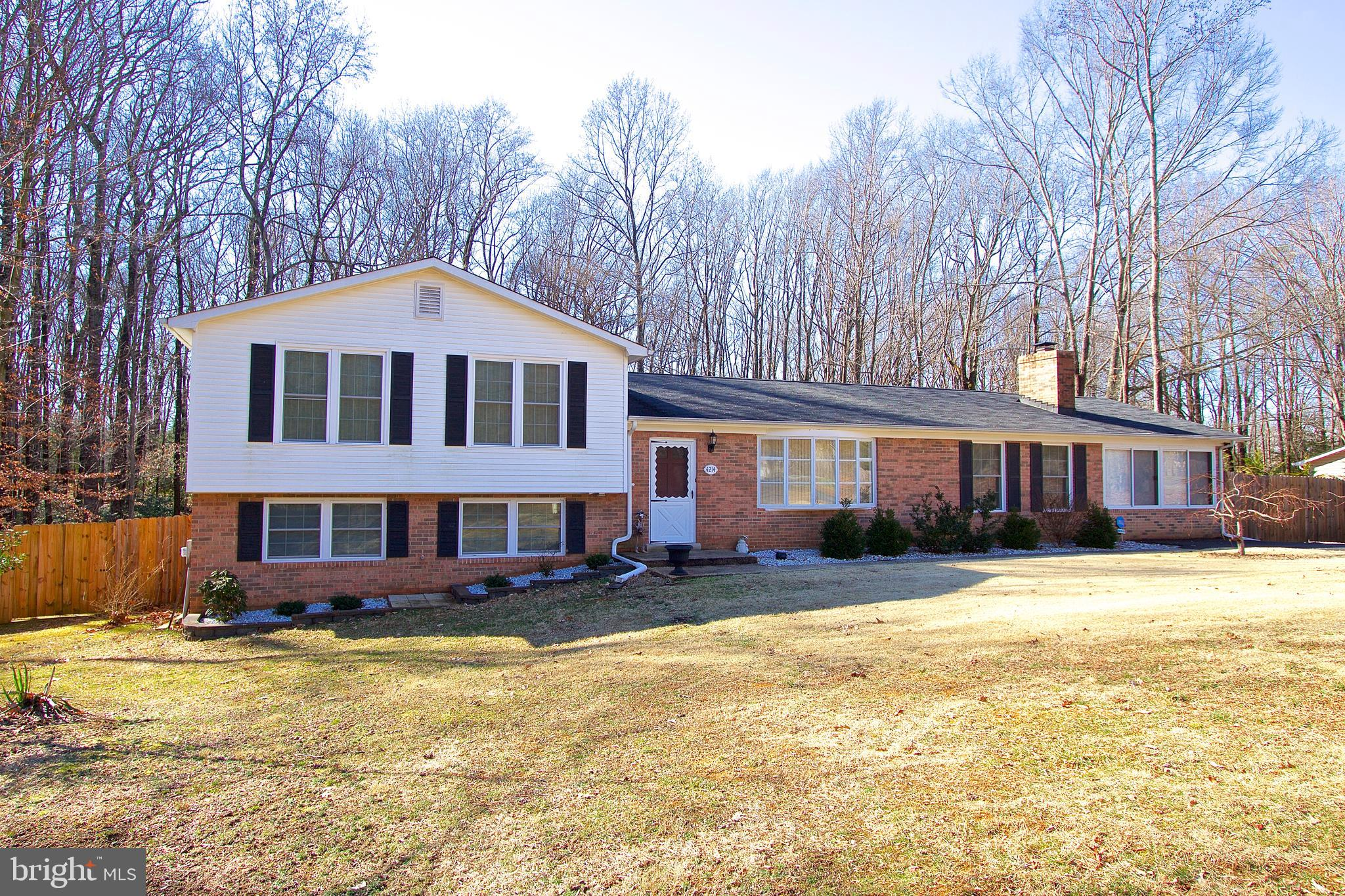 4214 COLUMBIA PARK ROAD, POMFRET, MD 20675