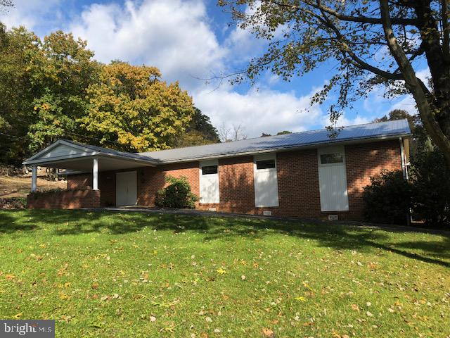 954 LINCOLN WAY WEST, MC CONNELLSBURG, PA 17233