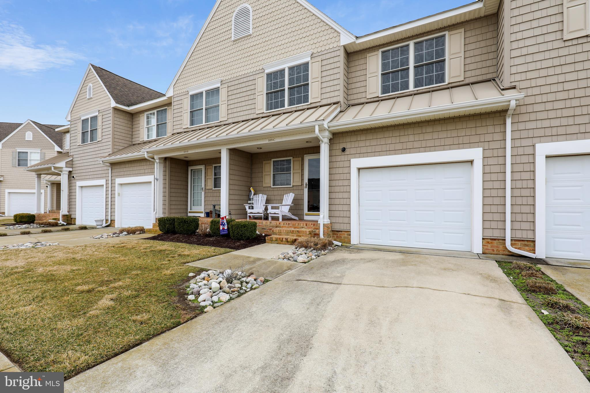 109 WATERS EDGE DRIVE 109C, CRISFIELD, MD 21817