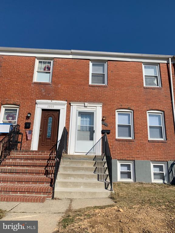 2911 CORNWALL ROAD, BALTIMORE, BALTIMORE Maryland 21222, 3 Bedrooms Bedrooms, ,2 BathroomsBathrooms,Residential Lease,For Rent,CORNWALL,MDBC486134