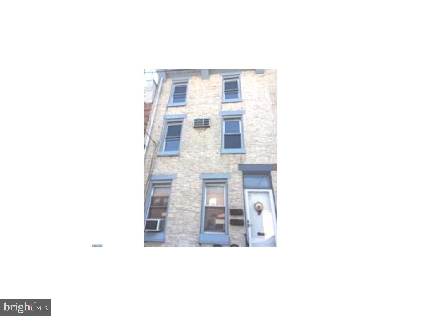 60 E 4TH STREET, BRIDGEPORT, PA 19405