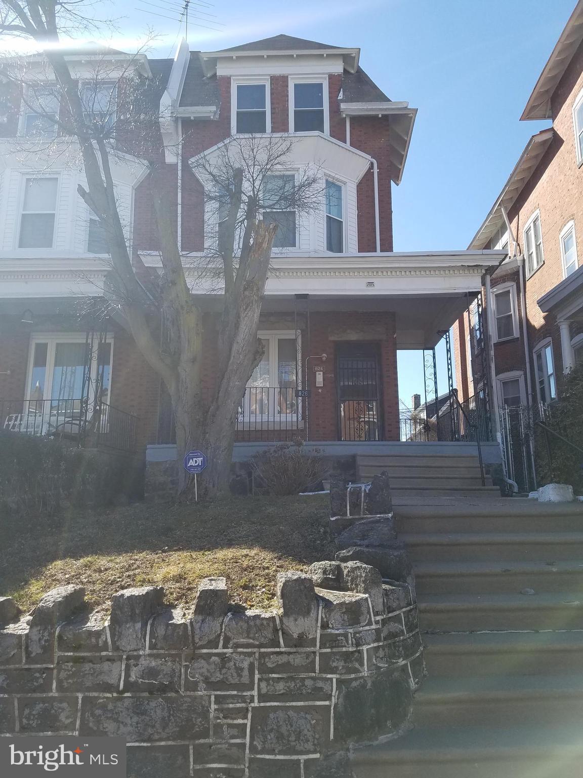 826 WYNNEWOOD ROAD, PHILADELPHIA, PA 19151