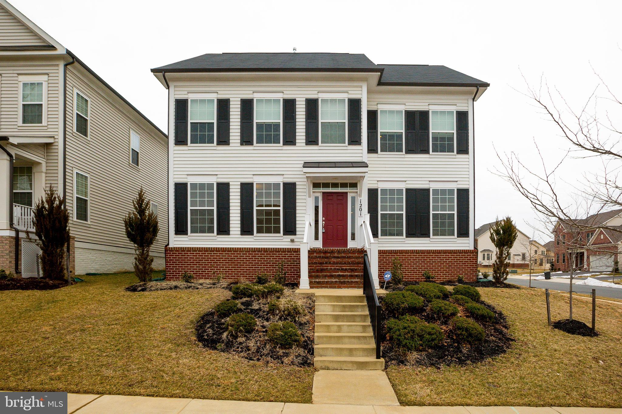 1201 SWEETBAY PLACE, SILVER SPRING, MD 20906