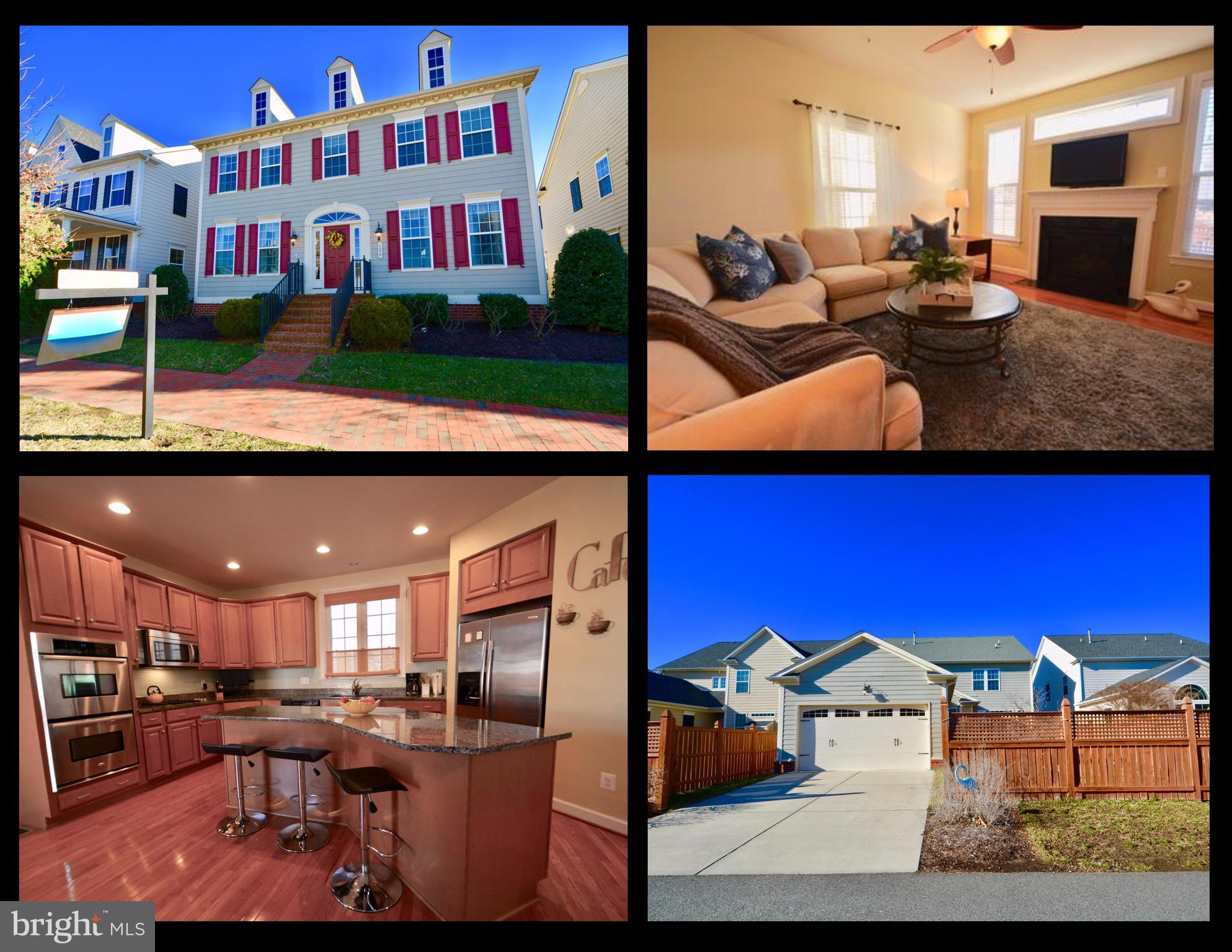 126 HENRY STOUPE WAY, CHESTER, MD 21619