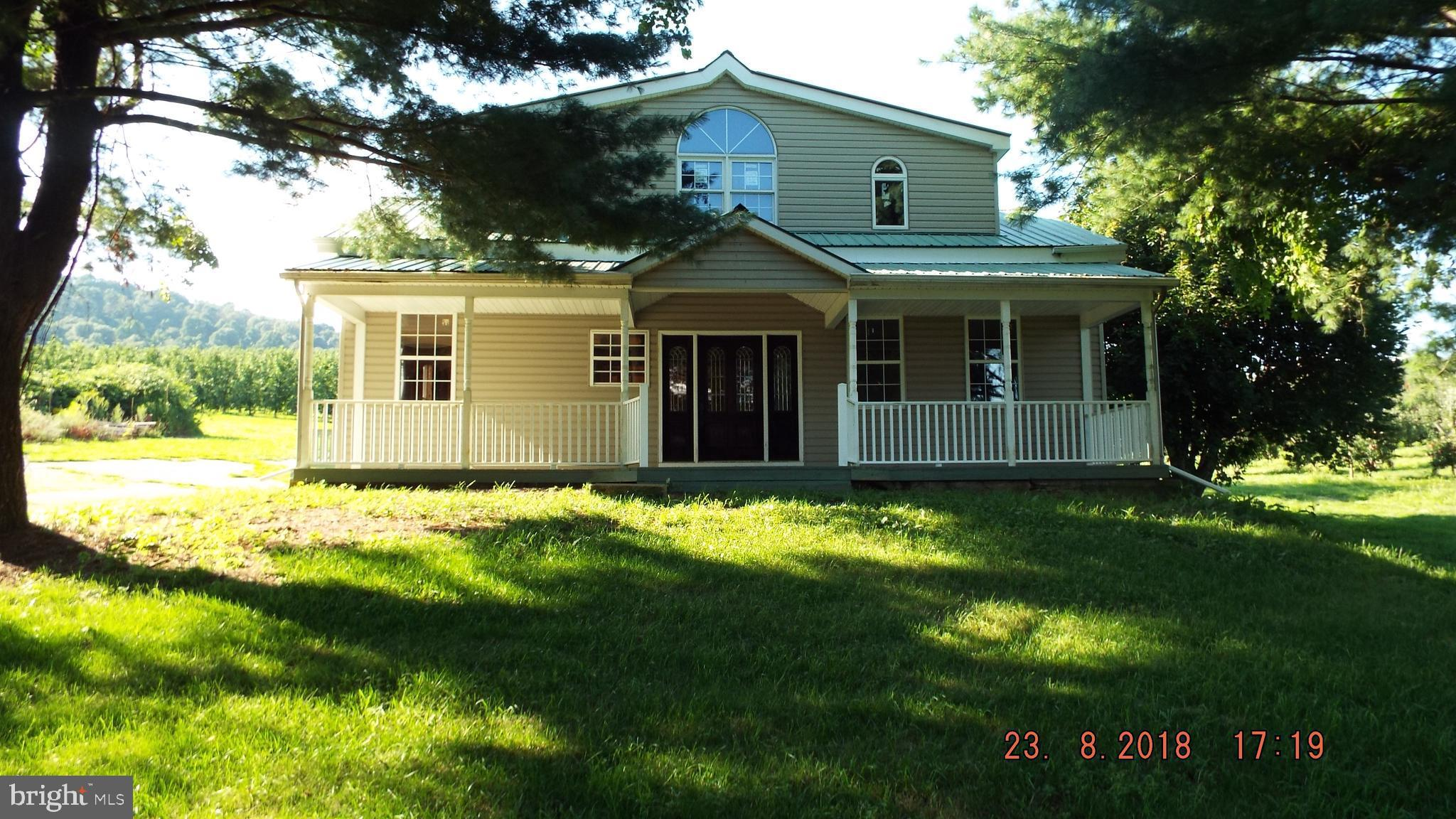 397 POTATO ROAD, ASPERS, PA 17304