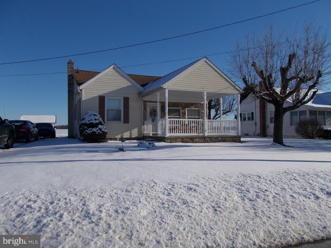 9526 CUMBERLAND HIGHWAY, ORRSTOWN, PA 17244