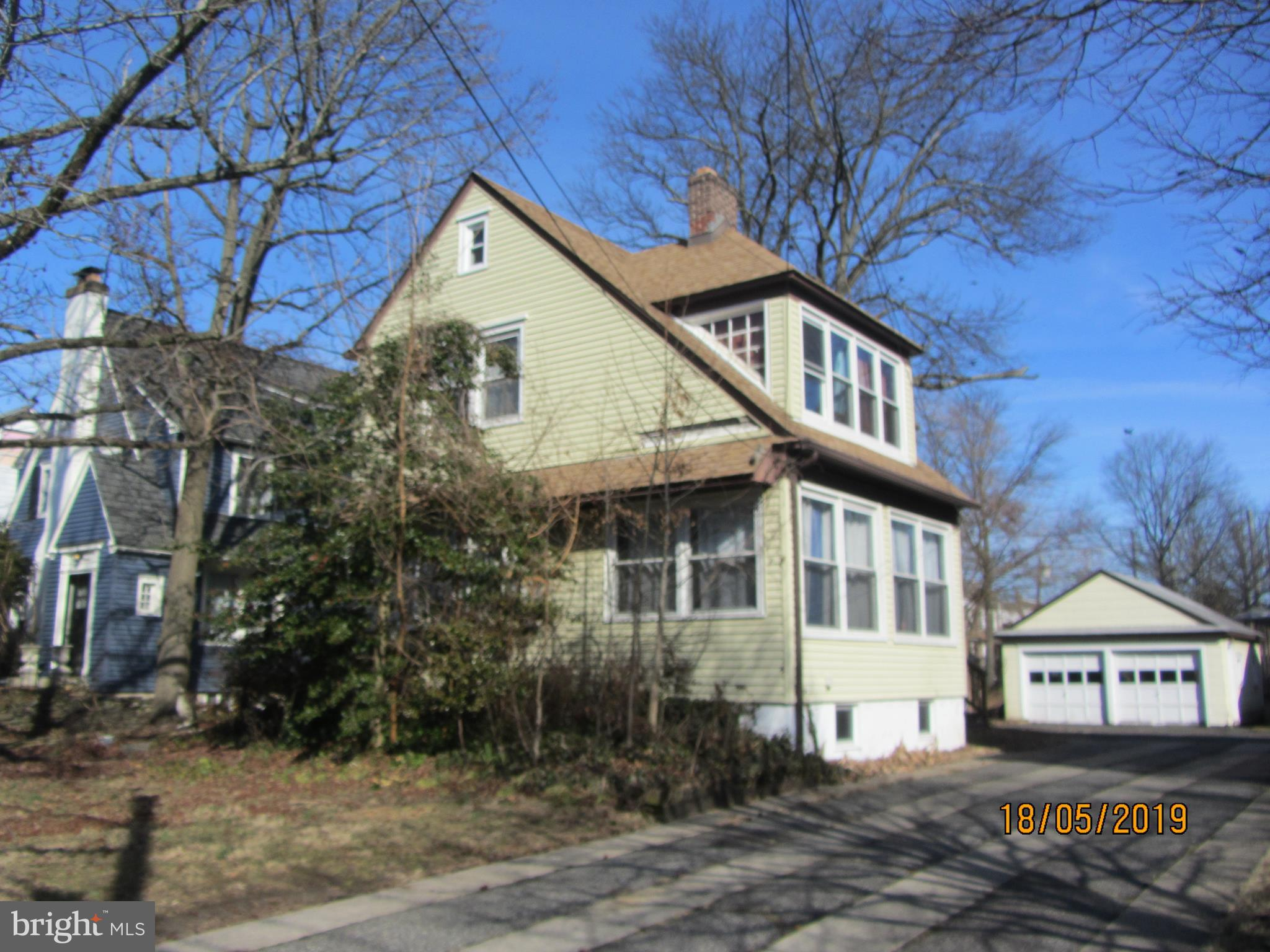 1115 Park Collingswood Nj 08108 Sold Listing Mls Njcd346398 Re Max Of Reading