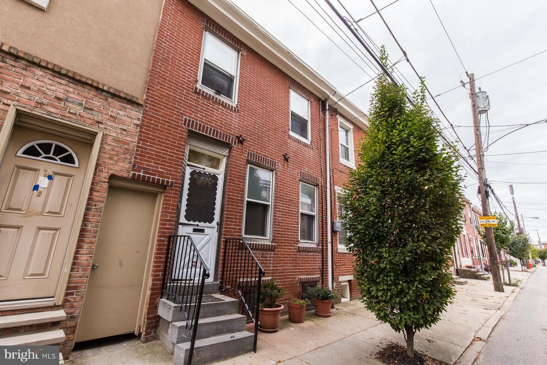412 Greenwich Street Philadelphia, PA 19147