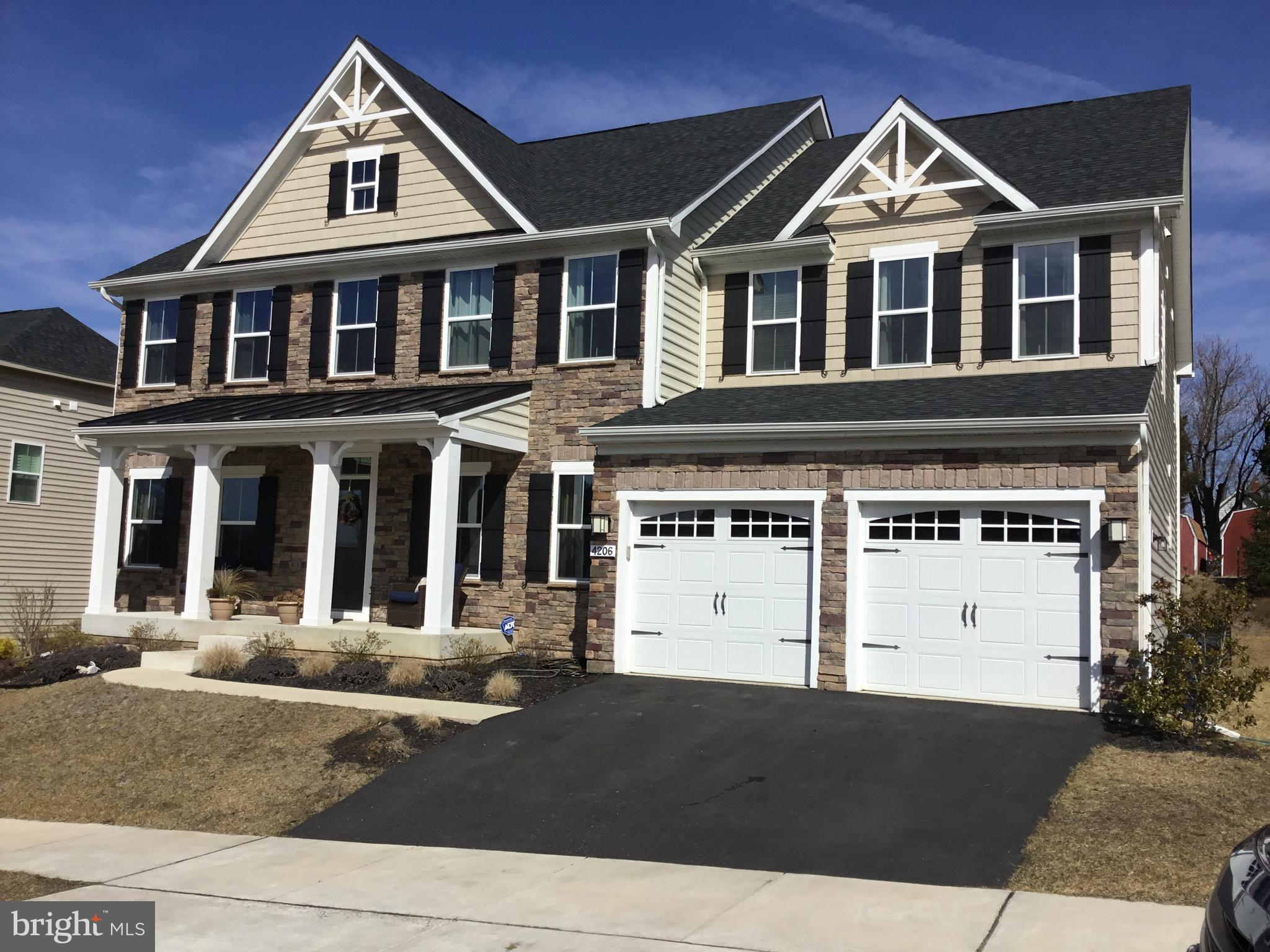 4206 PERRY RIVER ROAD, PERRY HALL, MD 21128