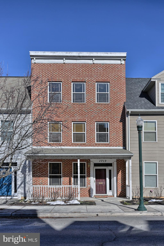1713 N 3RD STREET, HARRISBURG, PA 17102