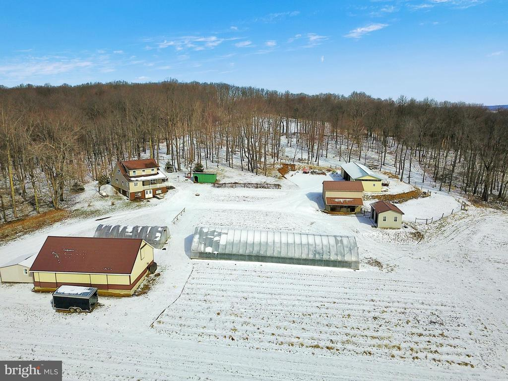 1639 AULDS RUN ROAD, HOMER CITY, PA 15748