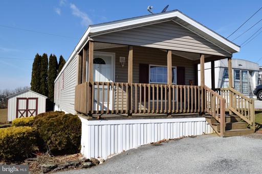 292 Pfautz Hill Rd, Stevens, PA 17578, MLS #PALA123178 - Howard Hanna