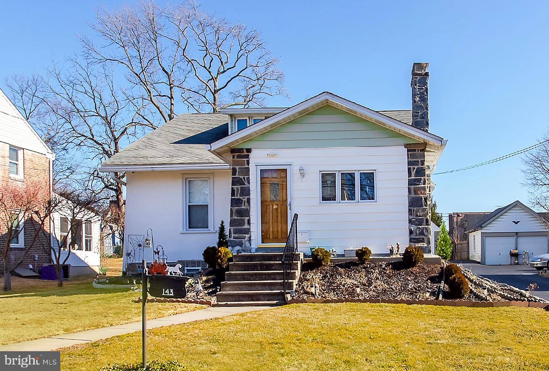 143 W Hillcrest Avenue Havertown, PA 19083
