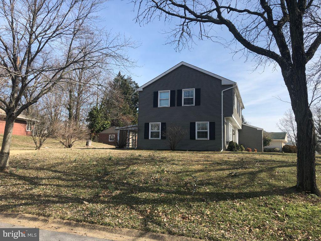 12218 FOXHILL LANE, BOWIE, MD 20715