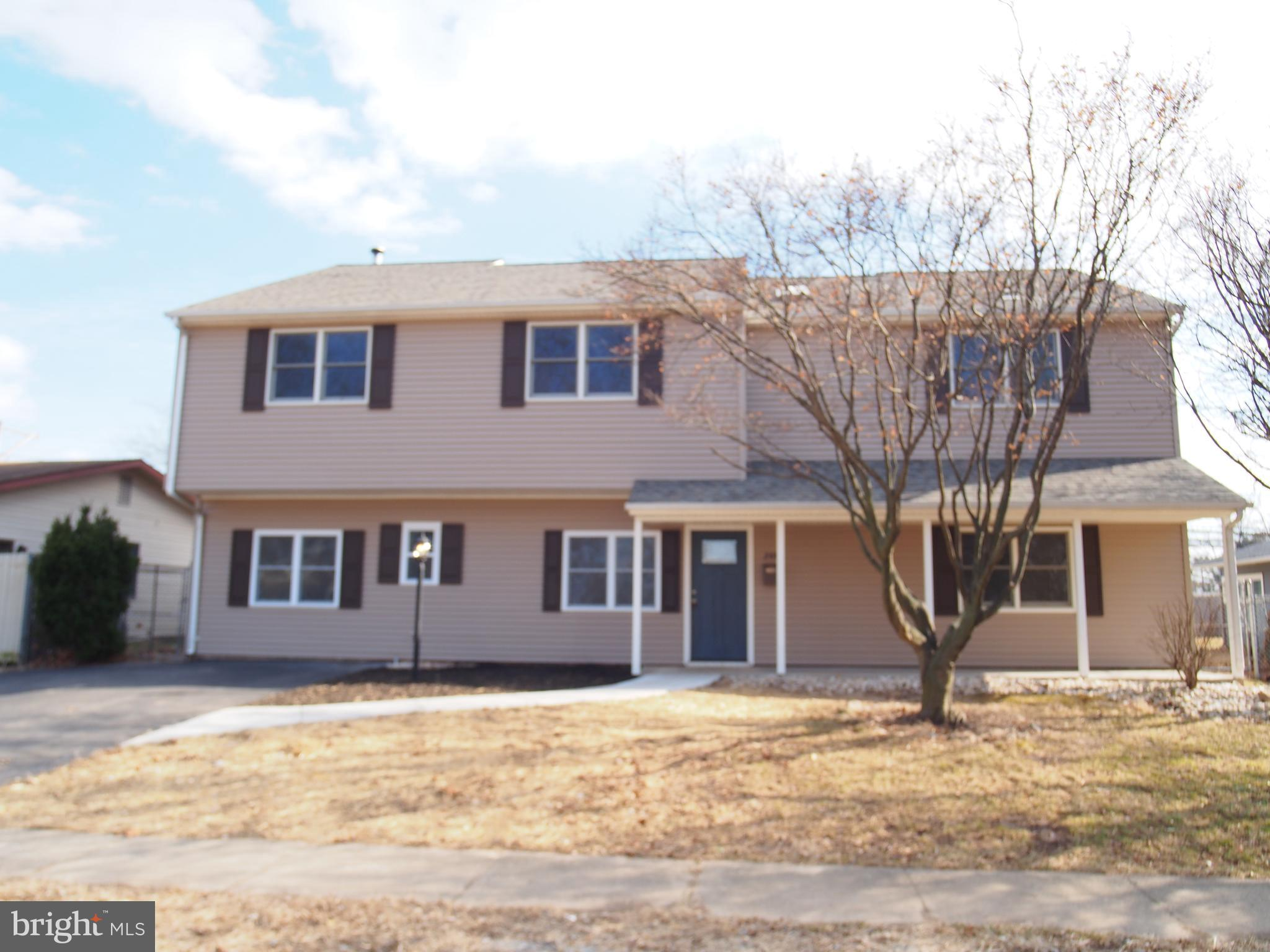 248 WILLOW DRIVE, LEVITTOWN, PA 19054