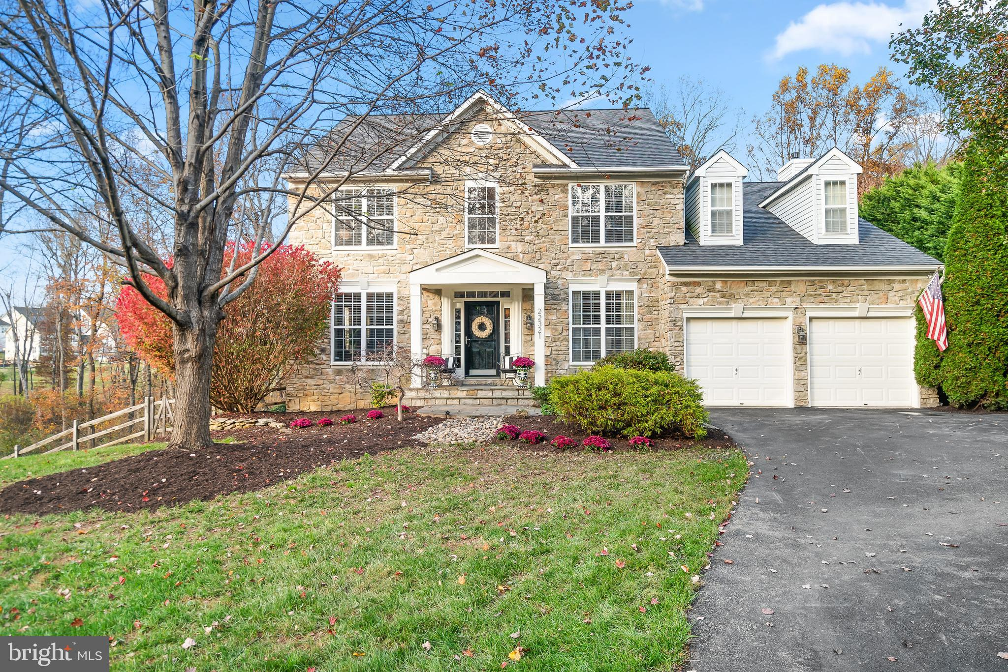 22321 CANTERFIELD WAY, GERMANTOWN, MD 20876