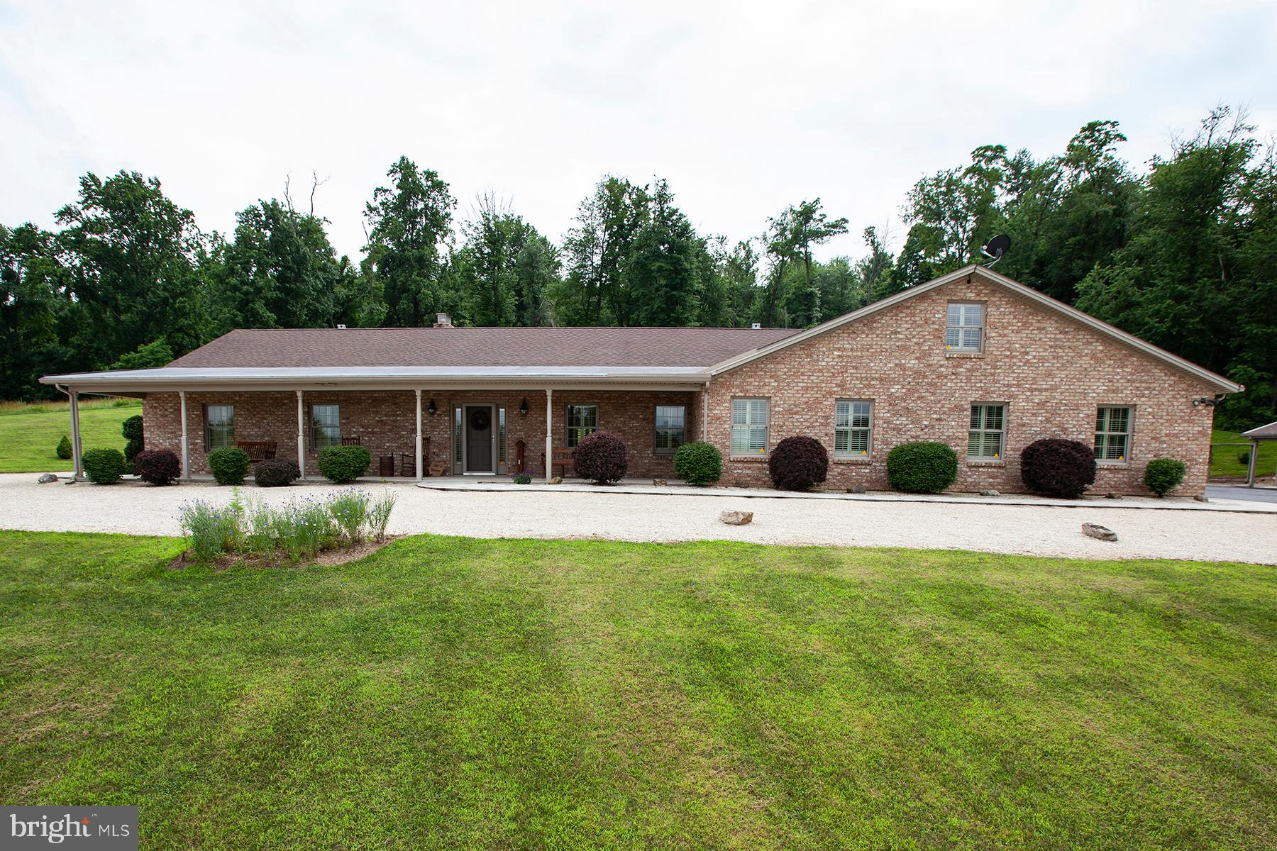 464 SHEAFFERS VALLEY ROAD, LANDISBURG, PA 17040