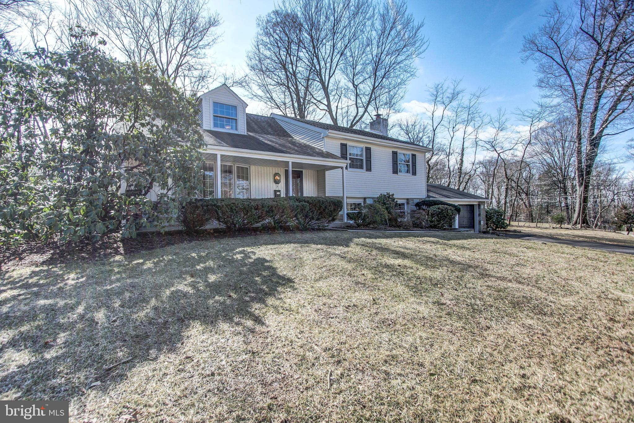 7 GALWAY PLACE, DRESHER, PA 19025