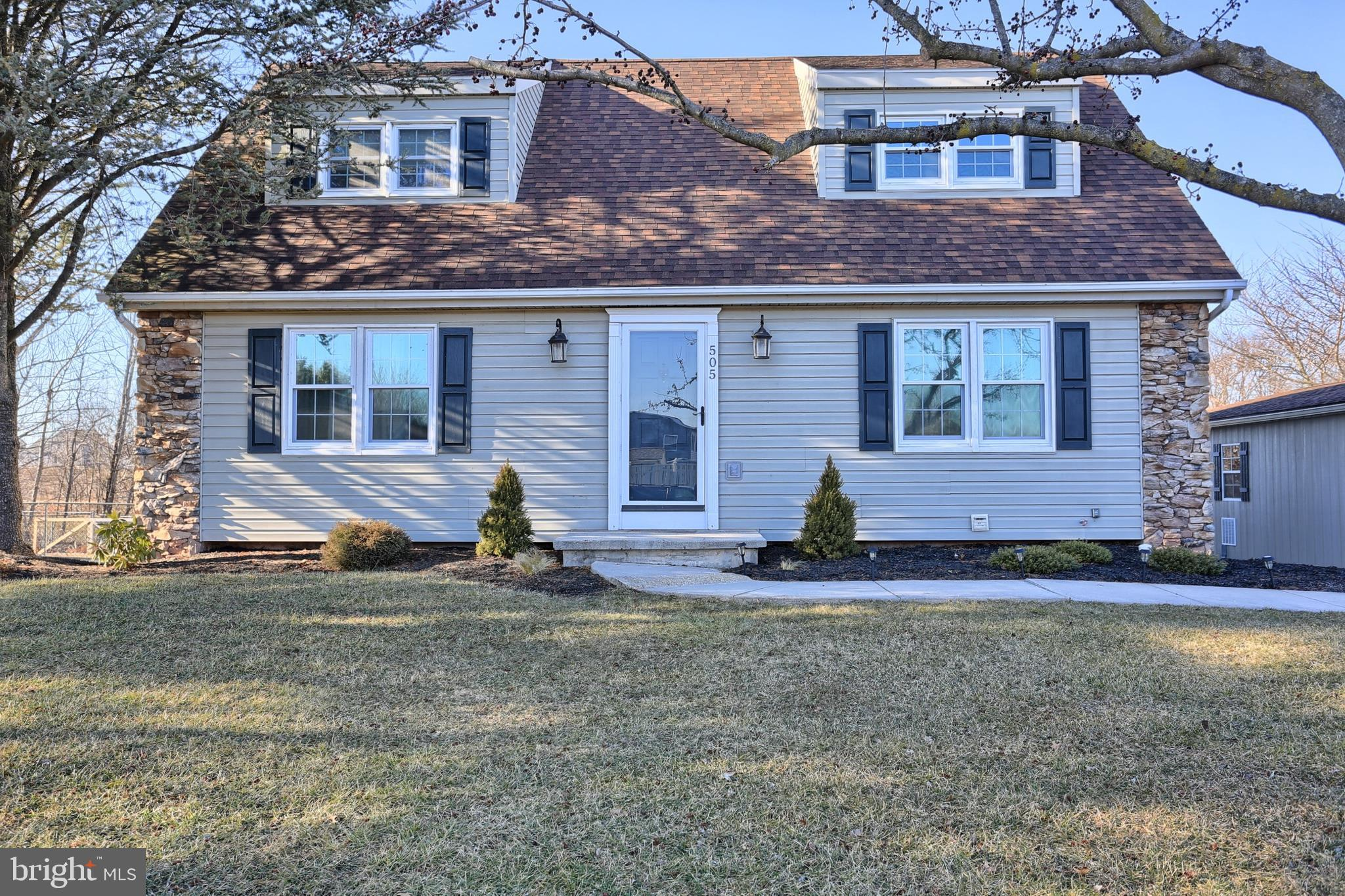 505 SHELLEYS LANE, ETTERS, PA 17319