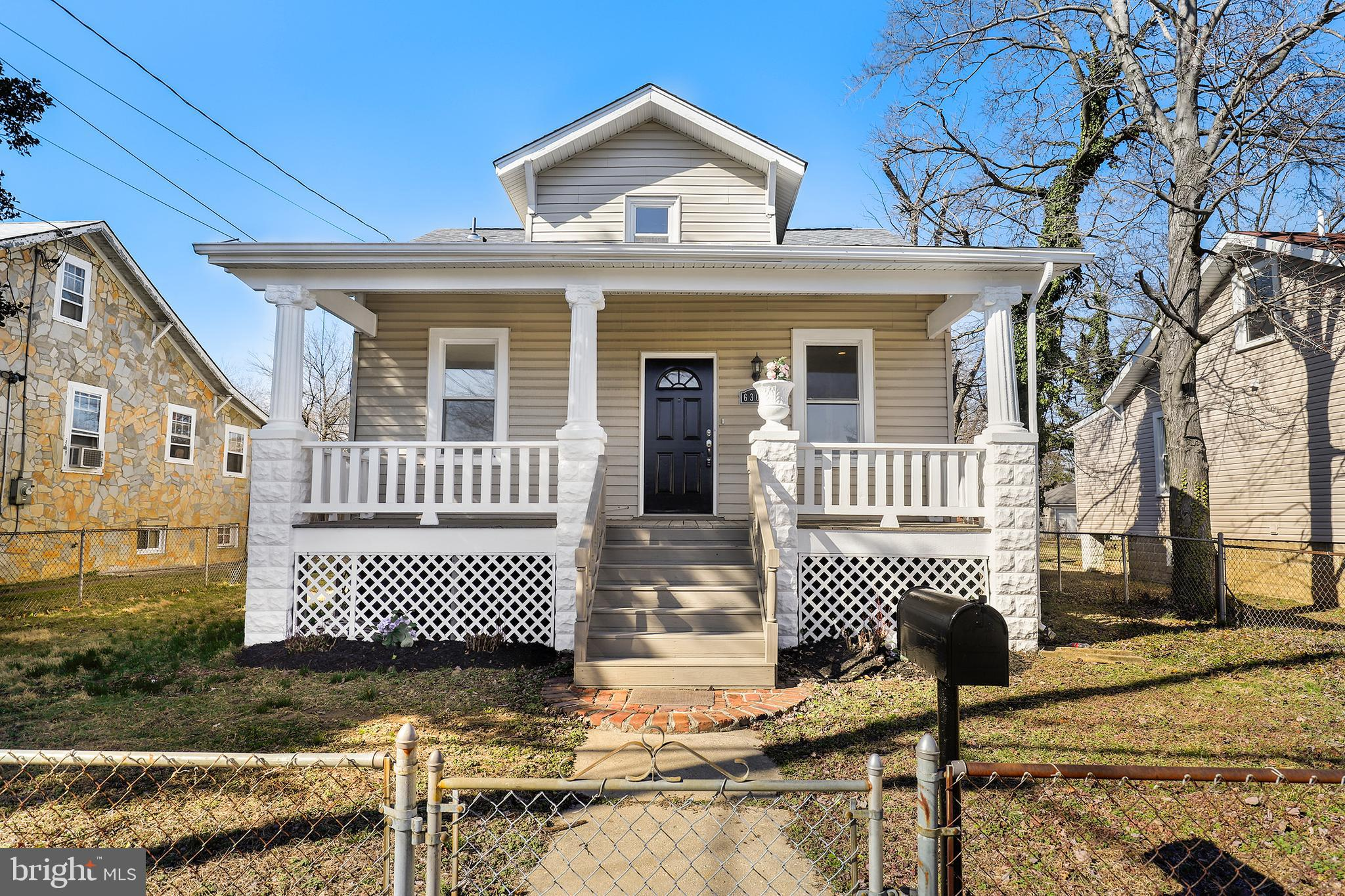 6304 GATEWAY BOULEVARD, DISTRICT HEIGHTS, MD 20747