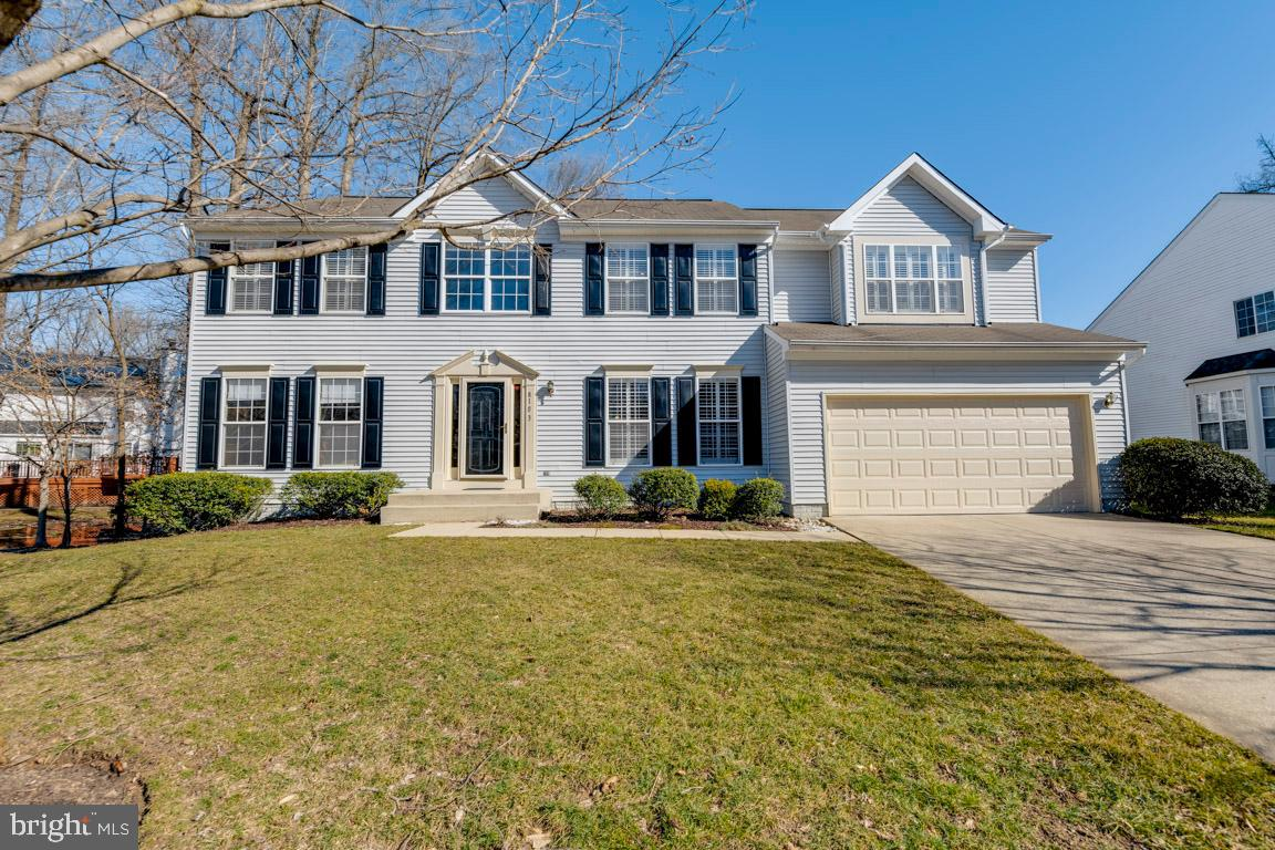 8103 FE CARTER ROAD, LAUREL, MD 20724