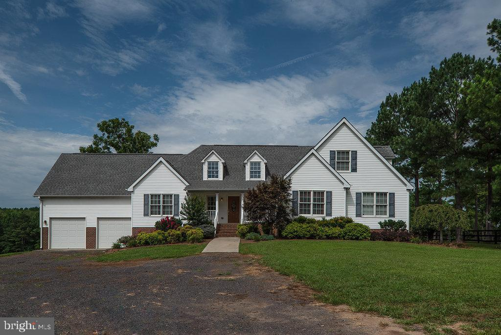 7726 GOVERNORS POINT LANE, UNIONVILLE, VA 22567
