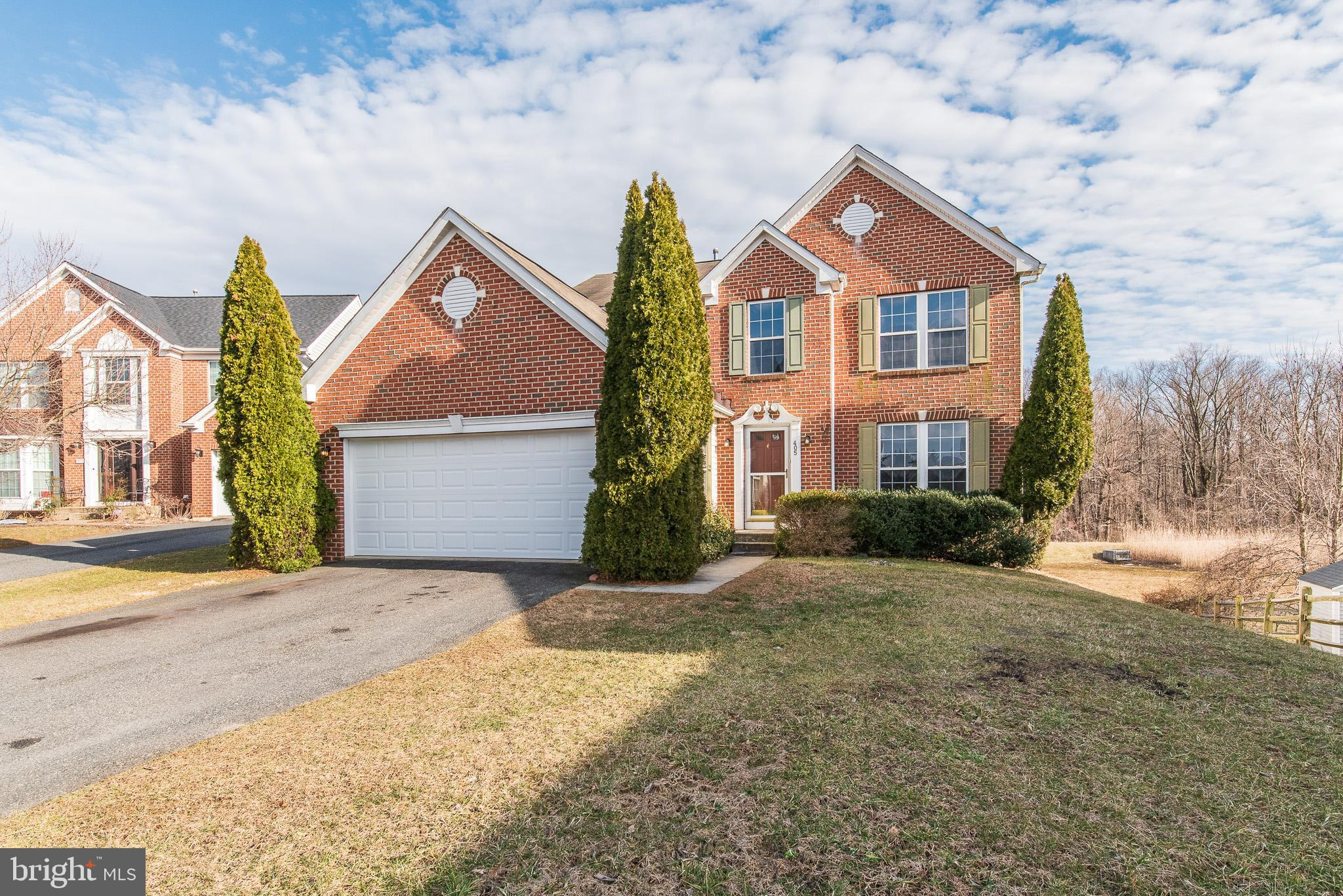 405 SUGARBERRY COURT, EDGEWOOD, MD 21040