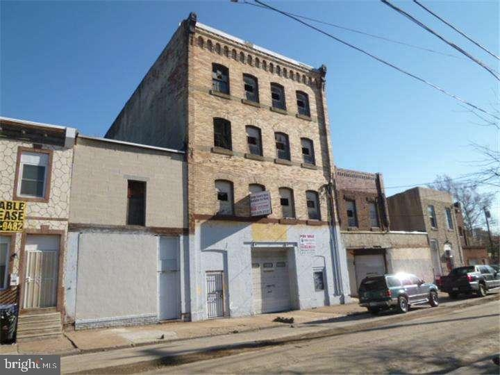 2313 N 15TH STREET, PHILADELPHIA, PA 19132
