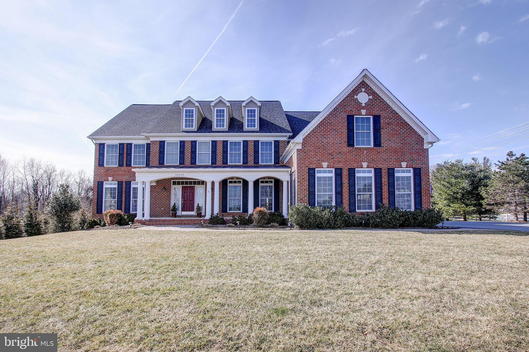 20332 WILEY COURT, LAYTONSVILLE, MD 20882
