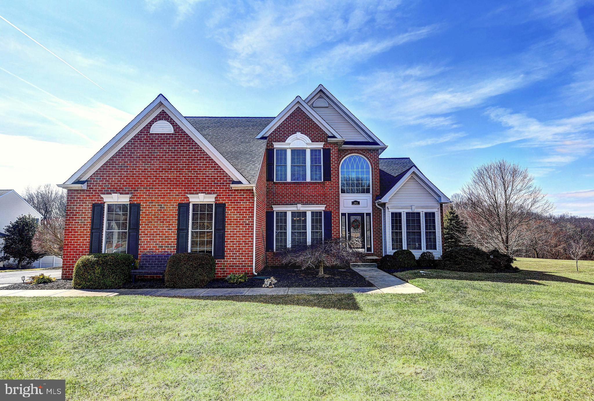 2411 FEATHER MAE COURT, FOREST HILL, MD 21050