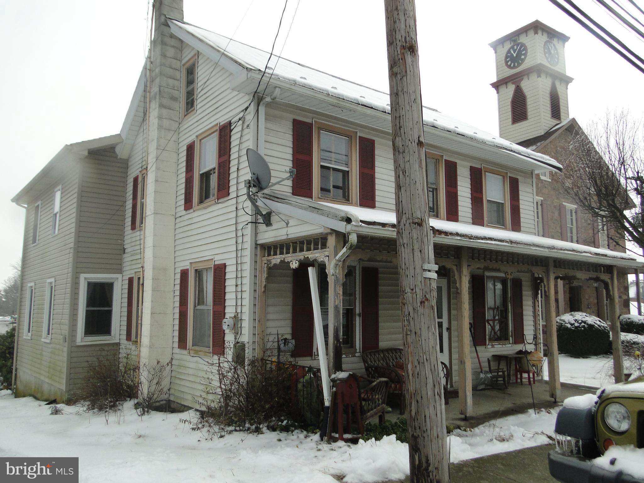 302 BROAD STREET, TERRE HILL, PA 17581