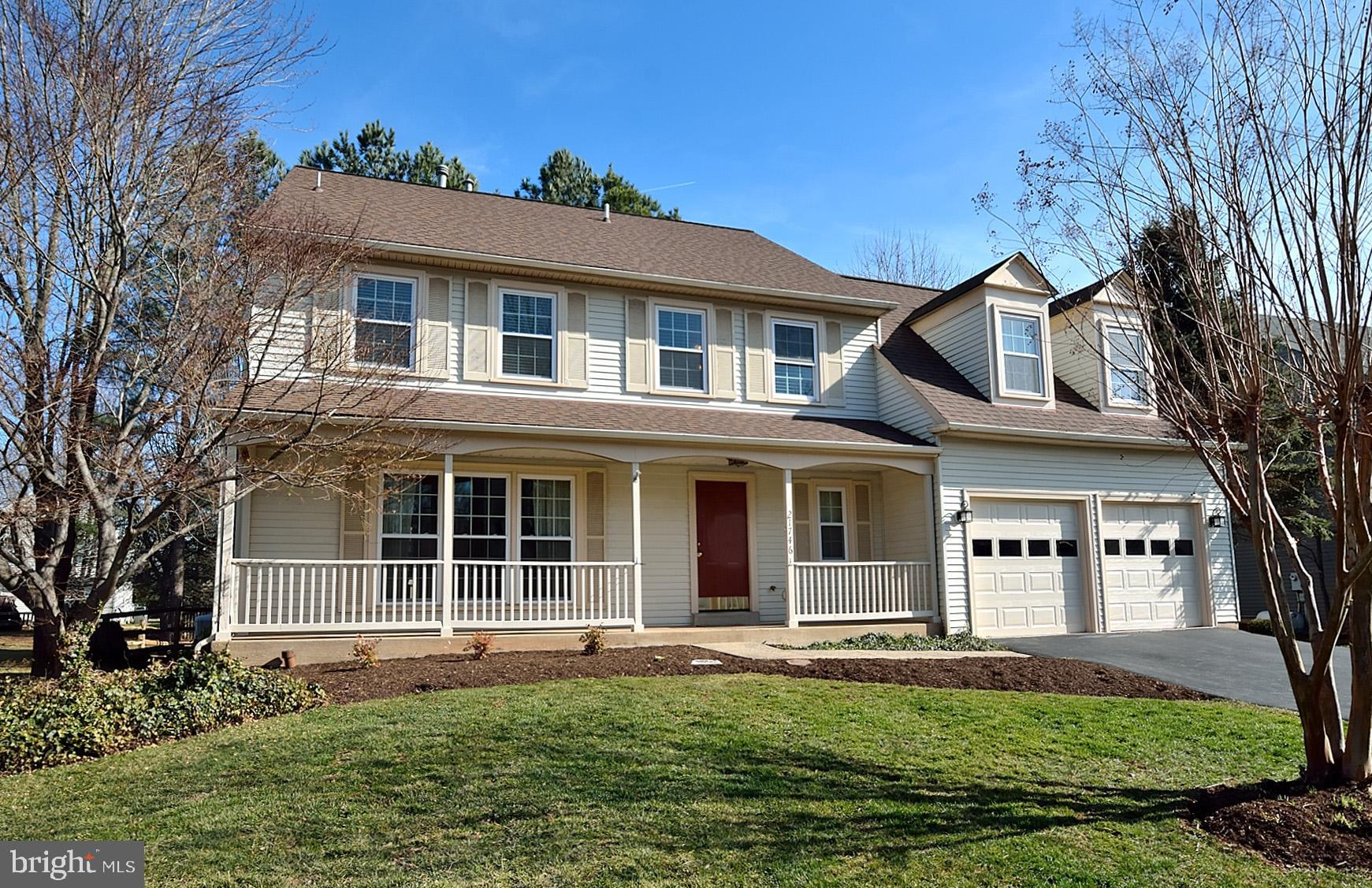 21746 ROLLING WOODS PLACE, STERLING, VA 20164