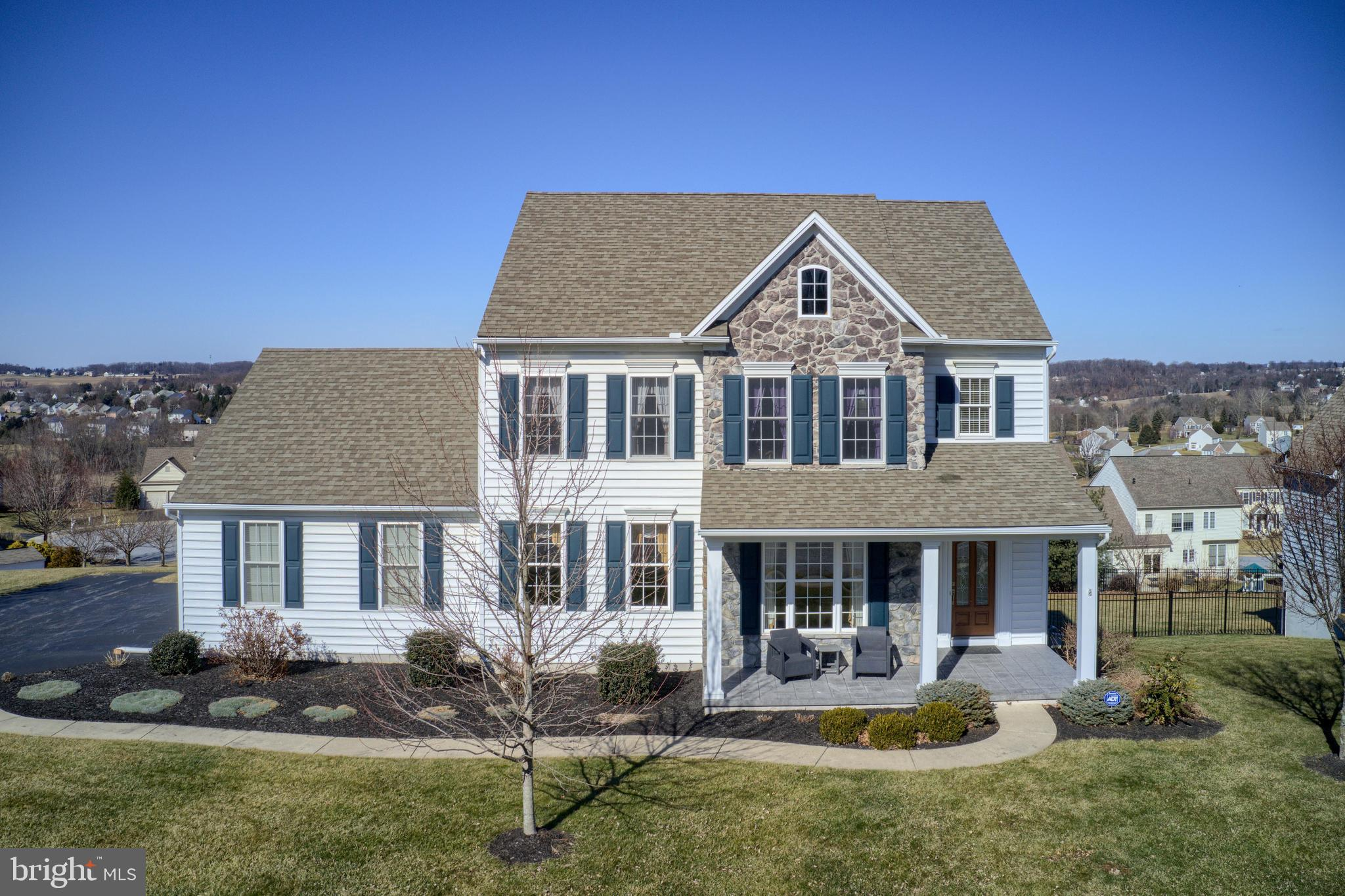 740 CONNOLLY DRIVE, RED LION, PA 17356