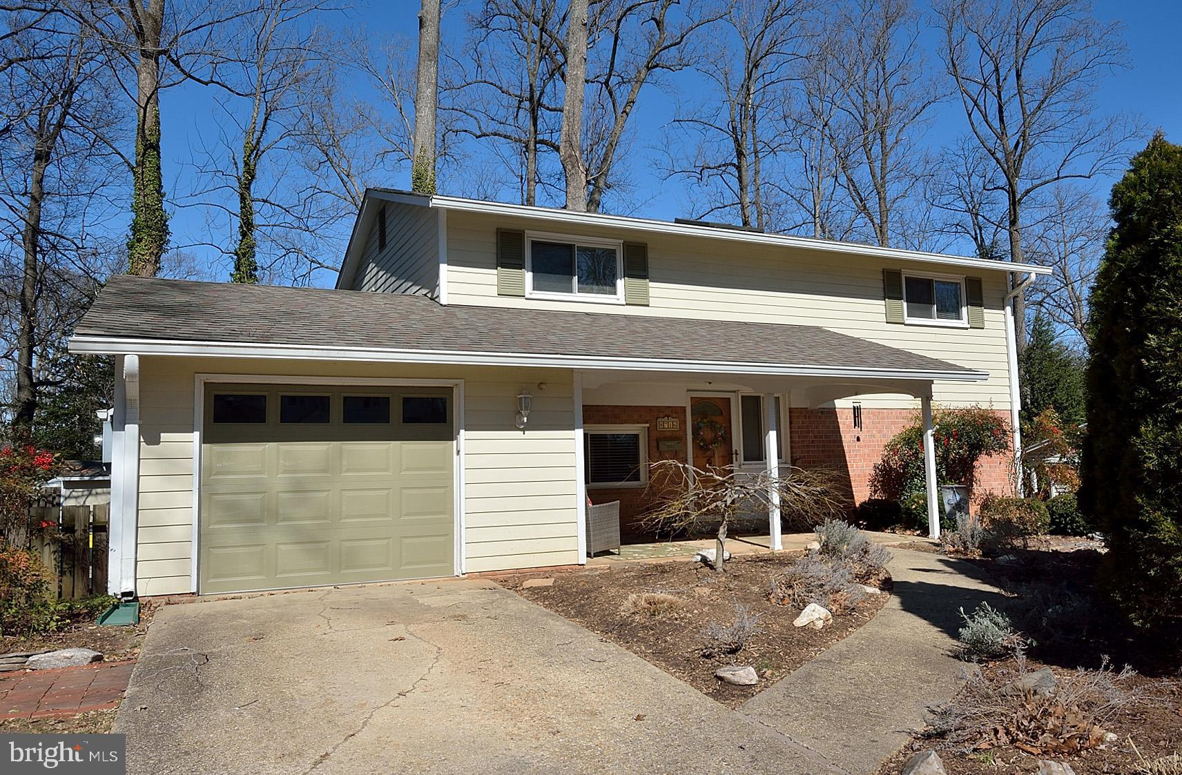 8716 PICCADILLY PLACE, SPRINGFIELD, VA 22151