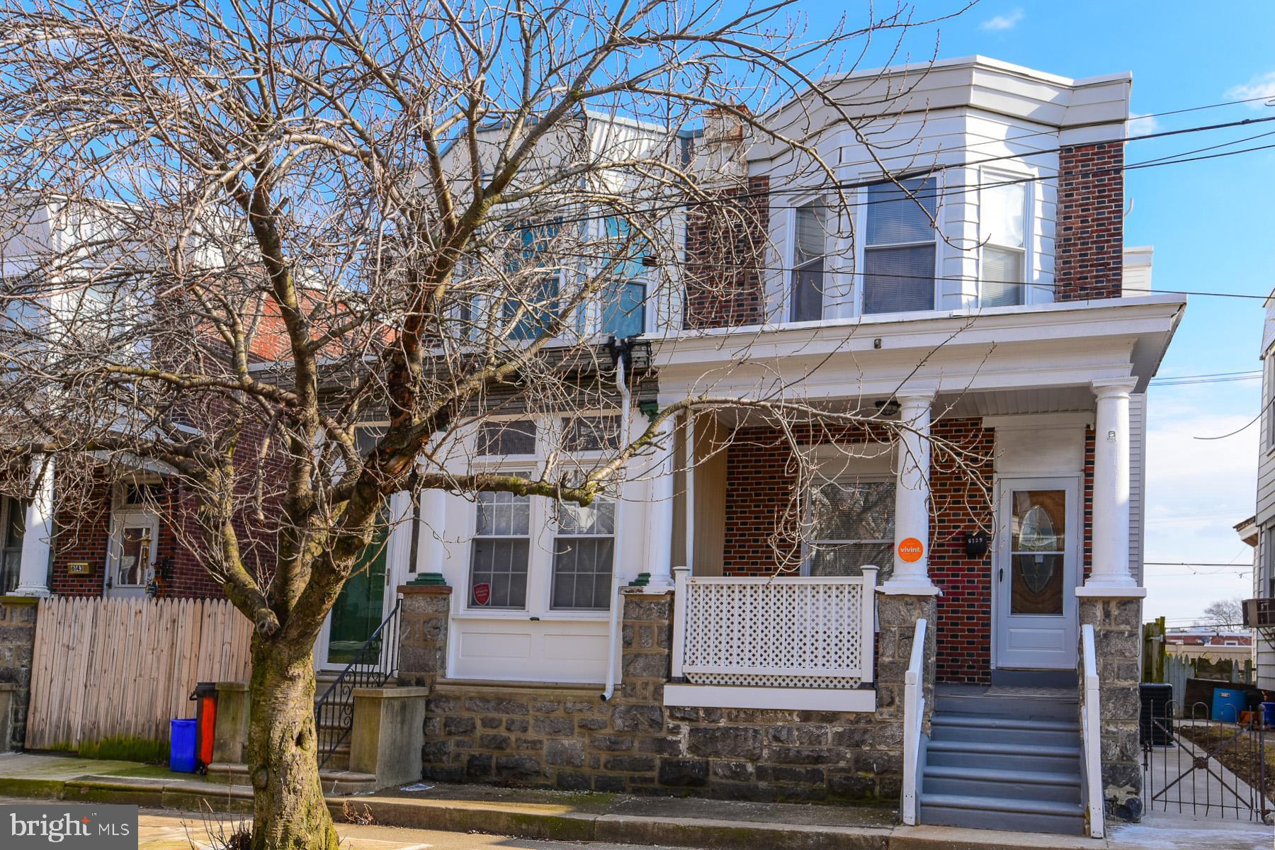 6139 MARSDEN STREET, PHILADELPHIA, PA 19135