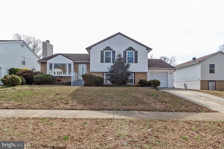 1911 HIGH TIMBER ROAD, FORT WASHINGTON, MD 20744